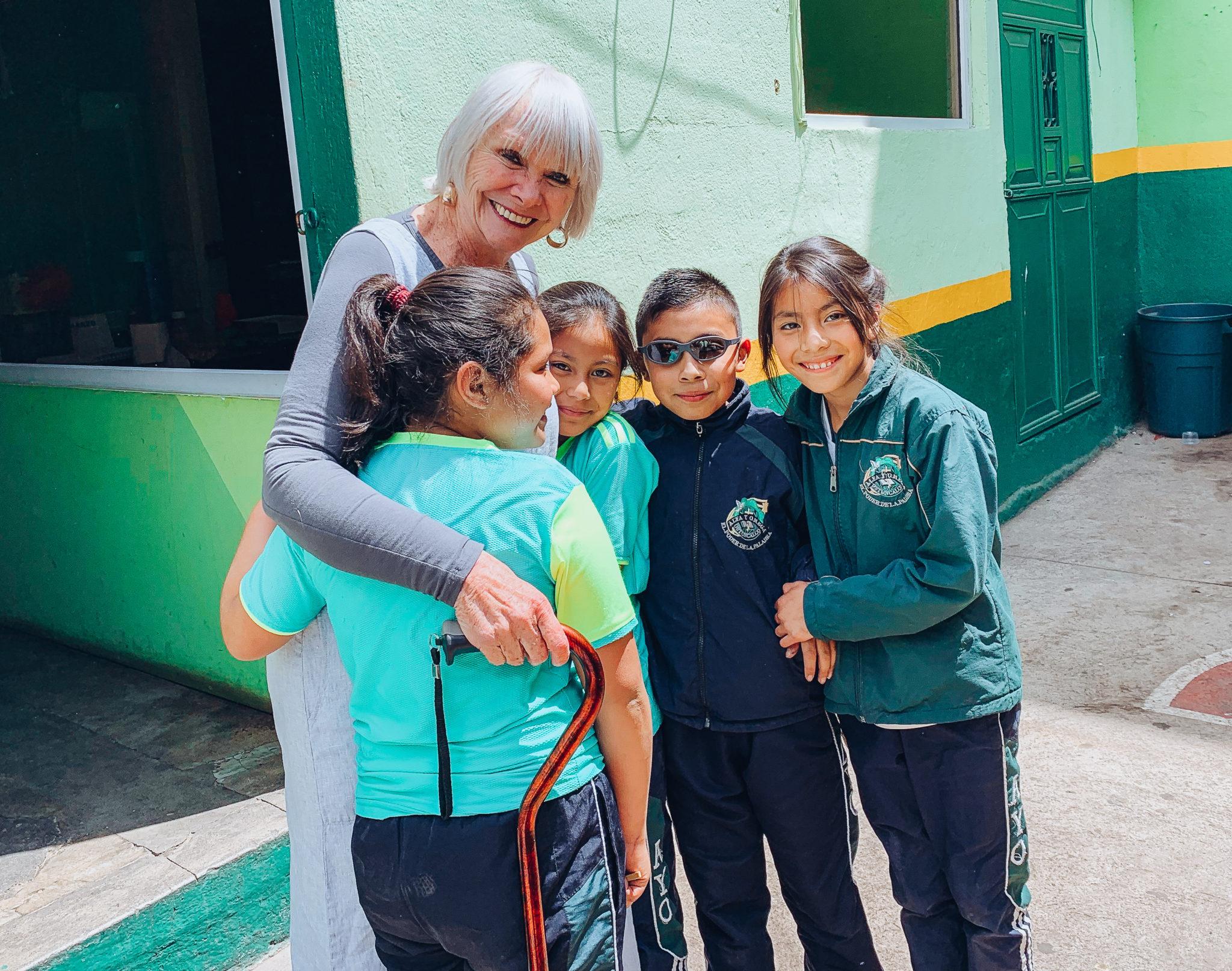 Missionary to Guatemala