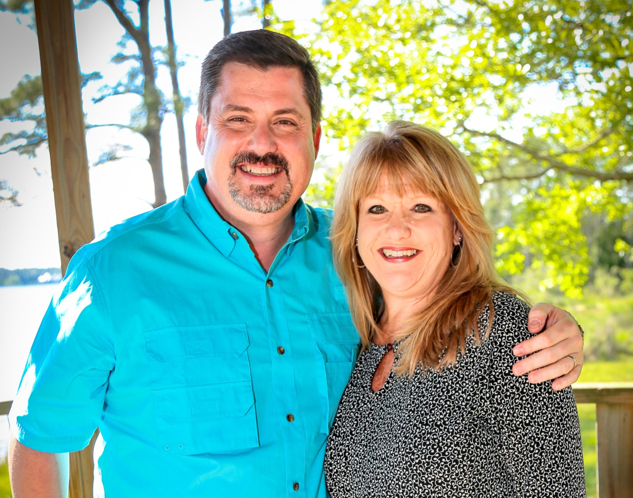 Scott & Dawn Brown