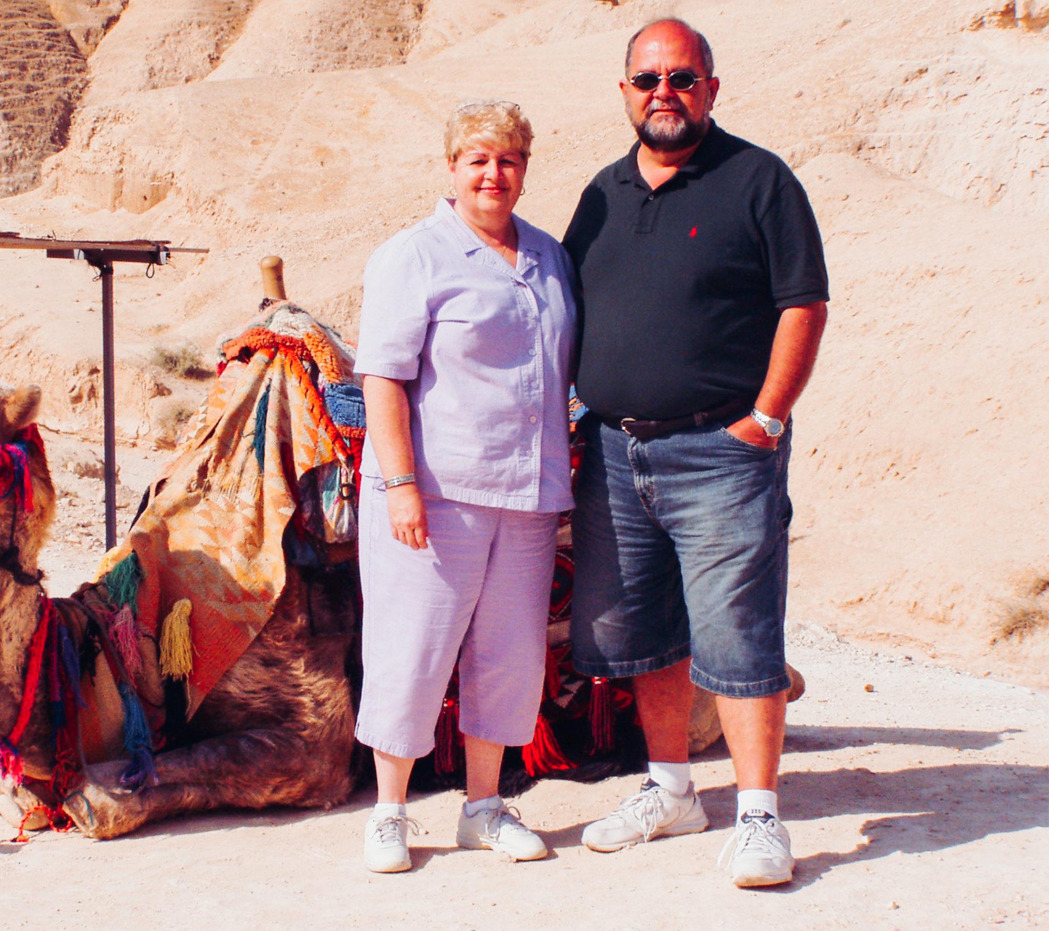 Missionaries to Israel