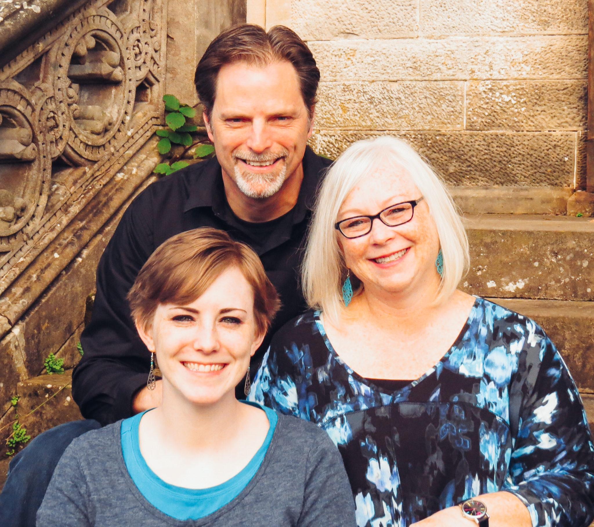 Missionaries to Scotland