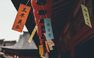 Missions in Shinto Cultures