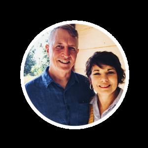 Missionaries in Thailand - Bill & Julie Hughes