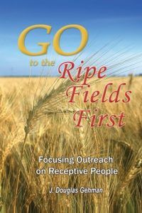 Go to the Ripe Fields First!: Focusing Outreach on Receptive People