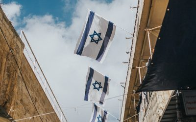 The Pandemic in Israel