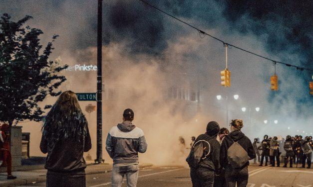 Violence and Public Discourse
