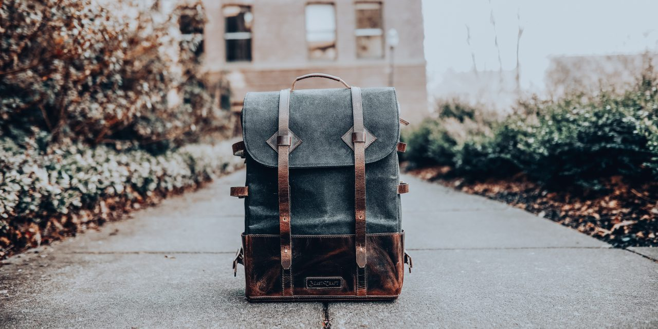 Why I Decided to Become a Missionary